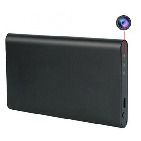 Caméra batterie de secours Full HD