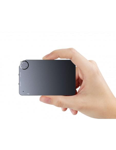 Micro enregistreur grande autonomie nouvelle génération