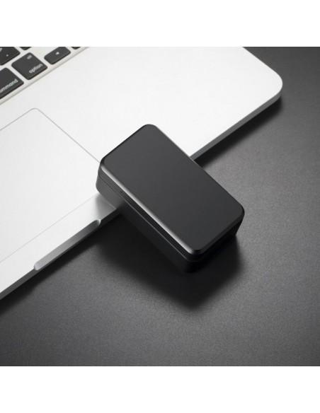 Traceur GPS avec micro GSM longue autonomie