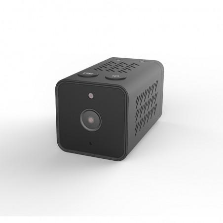 Caméra espion WIFI connectée à distance longue autonomie